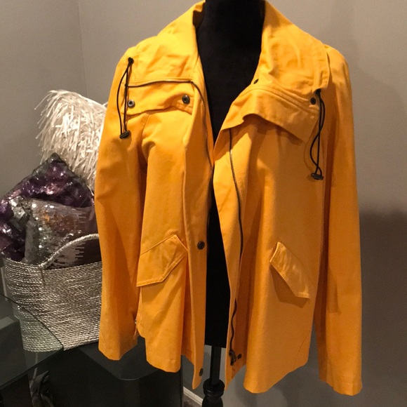 838a1c2d Zara Jackets & Coats | Rain Coat Brand New W Tags | Poshmark